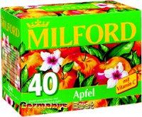 MilfordAppel Tea, 40 bags