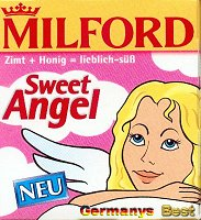 Milford Tee Sweet Angel