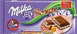 Milka Bronze