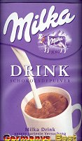 Milka Drink Shokoladen Pulver