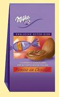 Milka Exkl. Ostereier Mousse Au Chocolate
