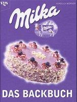 Milka, Das Backbuch