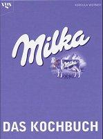 Milka, Das Kochbuch