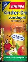 Milupa Kinder-Drink Landapfel