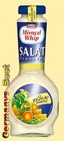 Miracel Whip Salat-Dressing Joghurt Limone