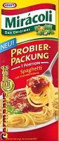 Miracoli Spaghetti mit Tomatensauce -Probierpack-