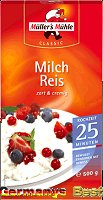 Müllers Mühle Milch Reis