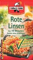 Müllers Mühle Rote Linsen