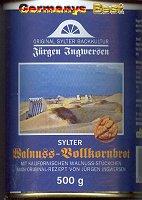 Mestemacher Sylter Wallnuss-Vollkornbrot