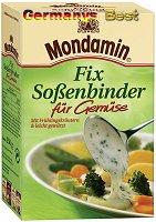 Mondamin Fix Sossenbinder für Gemüse