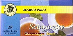 Marco Polo Schwarztee, 25 Beutel