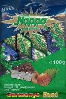 Nappo Minis Haselnuss