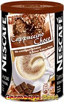 Nescafe Cappuccino Choco -Dose-