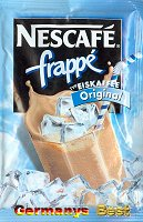 Nescafe Frappe Typ Eiskaffee Original -Beutel-