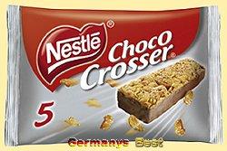 Nestle 5x Choco Crosser