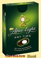 Nestle After Eight Any Time Box