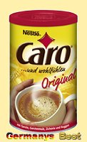 Nestle Caro Original