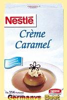 Nestle Creme Caramel