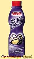 Nestle Dessert Sauce Cassis