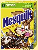 Nestle Nesquik Knusper-Fruehstueck