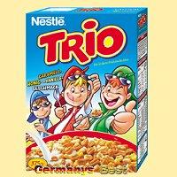 Nestle Trio