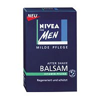 Nivea After Shave Balsam for Men