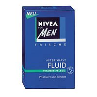Nivea After Shave Fluid for Men