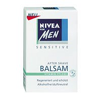 Nivea After Shave Balsam Sensitive for Men