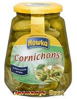 Nowka Cornichons