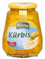 Nowka Kürbis