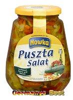 Nowka Puszta Salat