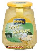 Nowka Senf Gurken
