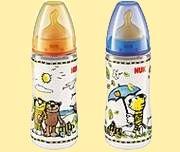 Nuk First Choice Flasche 300ml Janosch