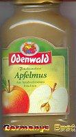 Odenwald Fruchtauslese Apfelmus