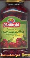 Odenwald Fruchtauslese Schattenmorellen – gezuckert-