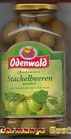 Odenwald Fruchtauslese Stachelbeeren -gezuckert-