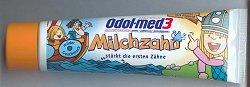 Odol Med 3 Milchzahn Zahnpasta