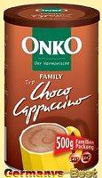 Onko Choco Cappucchino Dose