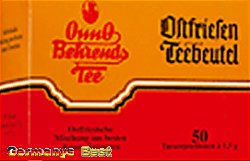 Onno Behrends Ostfriesen Teebeutel, 20 Stueck