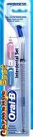 Oral-B Zahnbürste Interdental-Set
