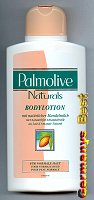Palmolive Naturals Bodylotion Mandelmilch