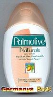 Palmolive Naturals Mandelmilch