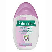 Palmolive Naturals Coconussmilch