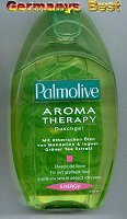 Palmolive Therapy Energy Duschgel