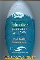 Palmolive Thermal Spa Massage Duschgel