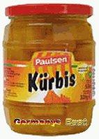 Paulsen Kürbis