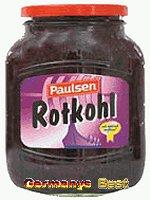 Paulsen Rotkohl