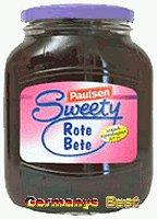 Paulsen Sweety Rote Bete