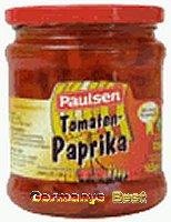Paulsen Tomaten-Paprika
