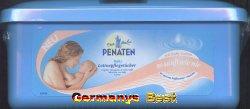 Penaten Baby Lotion Care Wipes Box